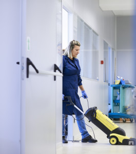 Commercial Cleaning Richmond