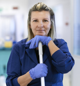 Professional cleaners for commercial cleaning Laverton.